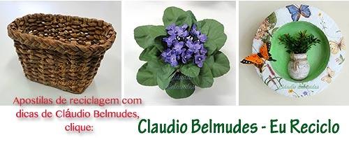 Visite a página de Cláudio Belmudes