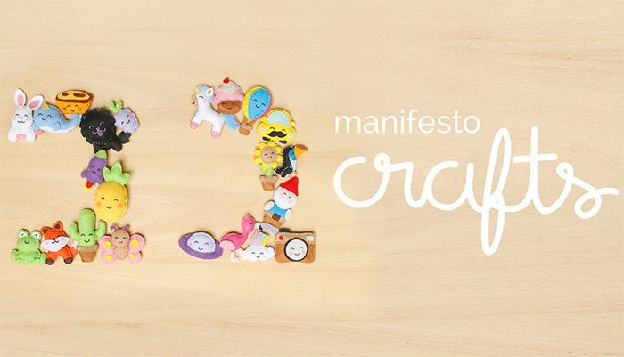 O manifesto criativo, um incentivo pra criar