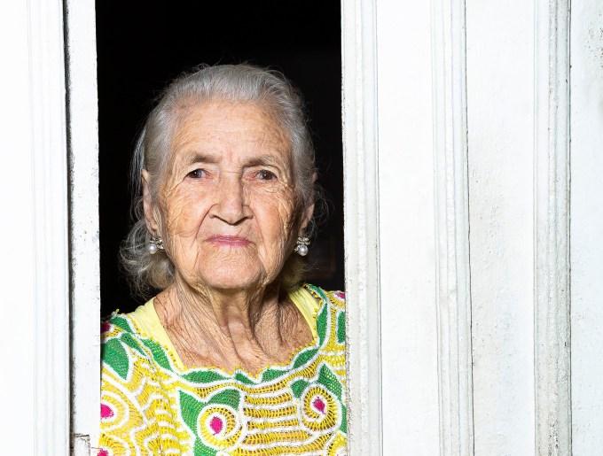 Dona Odete, patrimônio vivo da cultura pernambucana
