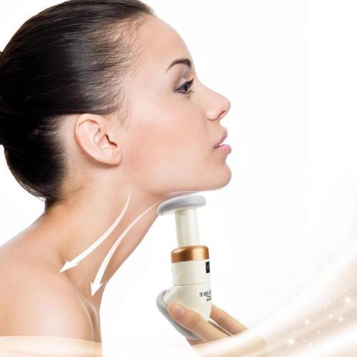 Massageador modelador facial