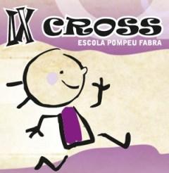 Cross Pompeu Fabra 2011