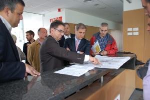 visita Fernández Díaz