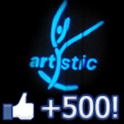 Artistic facebook juny 2012