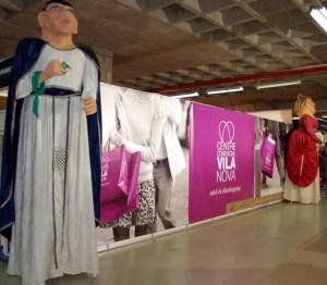 Centre Vilanova Comercial A la Fira 2012