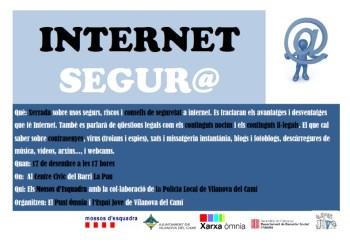 Internet segura cartell