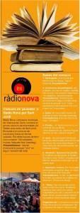 piulades Ràdio Nova 2013