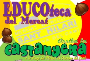 Educoteca Castanyera 2013 imatge
