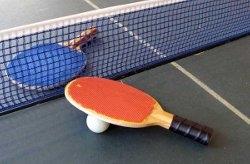 Tennis taula recurs