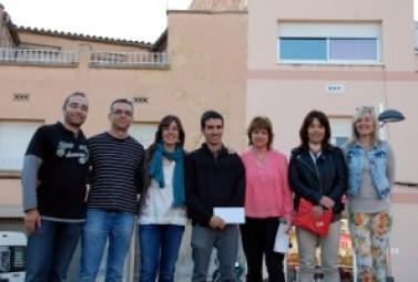 Sant Jordi entrega concurs de microrelats 2014