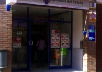 Loteria Vilanova Foto Facebook comerç