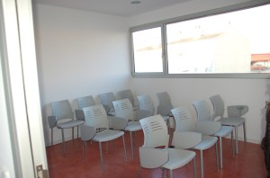 Centre C La Pau sala