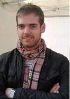 Jordi Baron presentació candidatura municipals 2015