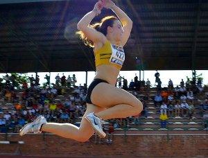 Ariadna Ramos atletisme arxiu