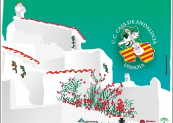 Dia Andalusia 2014 imatge