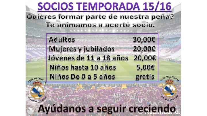 P Madridista socios temp 2014-2015 V02
