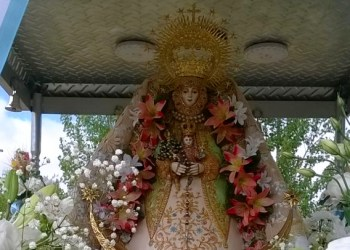 Romeria 16 juny 2015 Casa Andalusia V02
