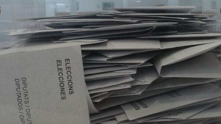 Urna electoral 2 V02