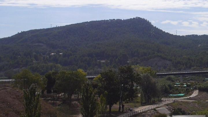 Bosc i terme natural Vilanova del Cami V02