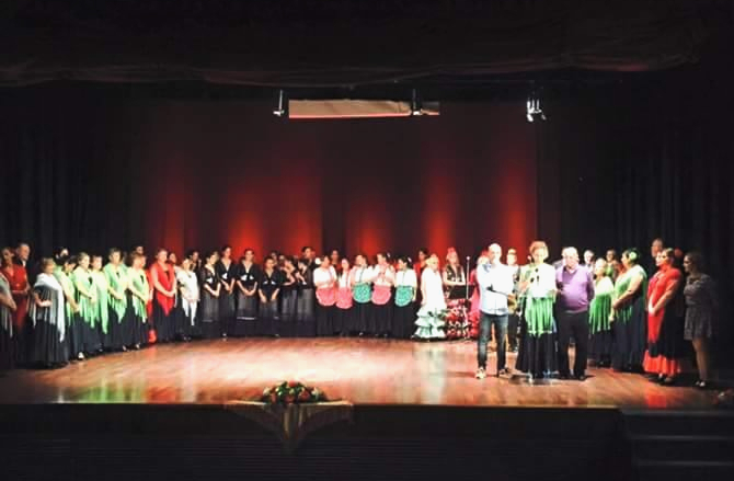Festival flamenc Artistic nov15 2