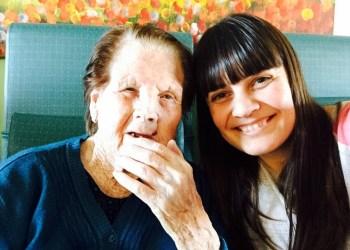Ma Rafaela Rubio 100 aniversari (29)