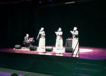 The Say Sisters actuacio a Can Papasseit 3