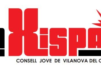 La Xispa logo