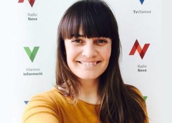 Vanesa González març 16