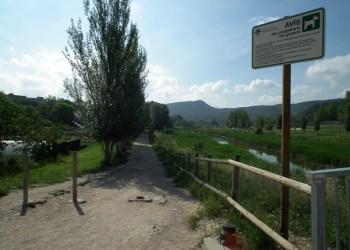 senyalització gossos parc fluvial (1)