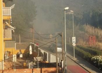 Incendi carrer Churruca 3 juliol Foto Jordi Ruiz (15)