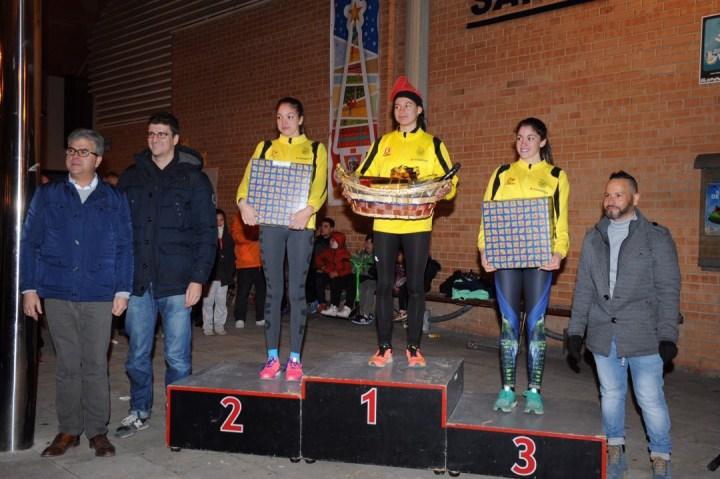Cursa Sant Silvestre 2016 Foto Josep Rovira (5)