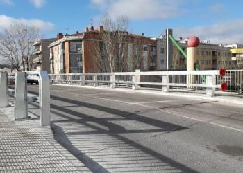 pont verge de montserrat gener 2017