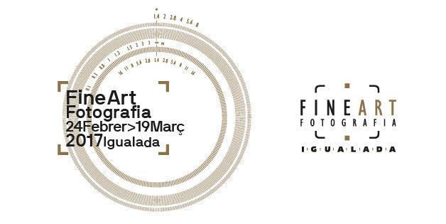 FineArt 2017 cartell