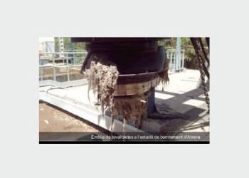 tovalloletes Dia Mundial aigua