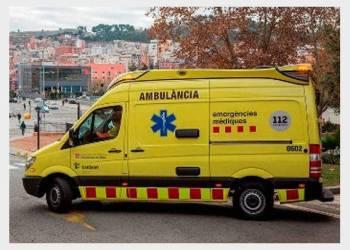 Ambulancies recurs