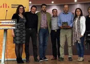 ERC premis Estel