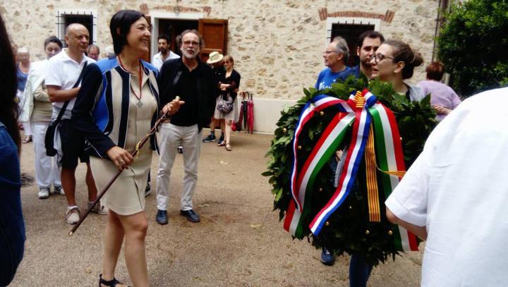 Calcinaia visita agermanament jun17 web