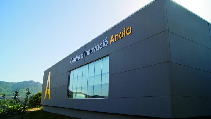 Centre Innovacio Anoia web