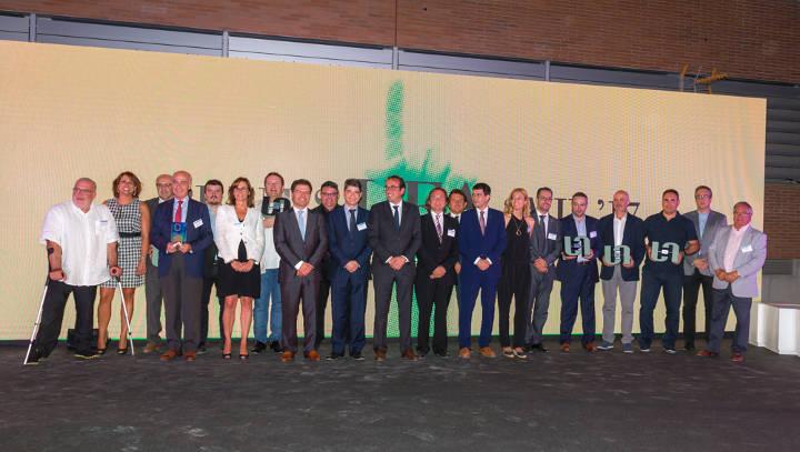 Premis UEA 2017