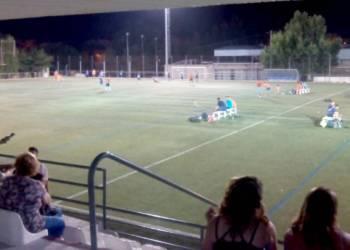 Trofeu Futbol 7 la Paz 2017