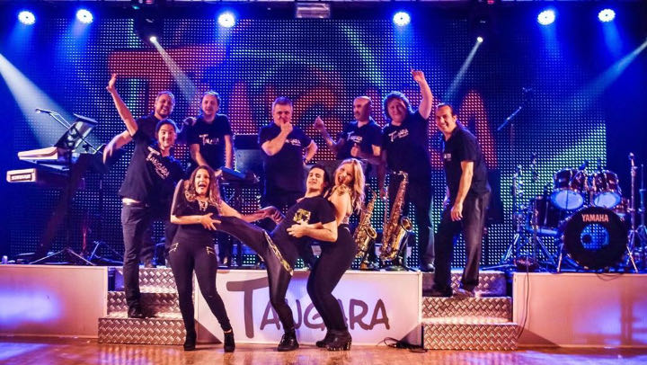 Orquesta Tagara