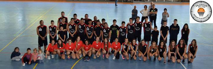 Club Basquet Endavant 2017-w2