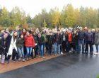 Erasmus Ins Pla de les Moreres oct 2017