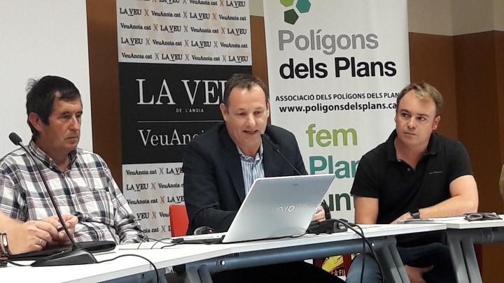 III jornada innovacio 2017 (13) lluis Pinardell