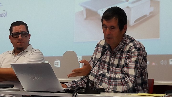 III jornada innovacio 2017 (16) Josep M Llado