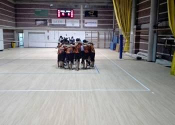 Igualada Volei Club 9oct17-w