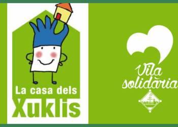 La casa dels Xuckis logo-v2
