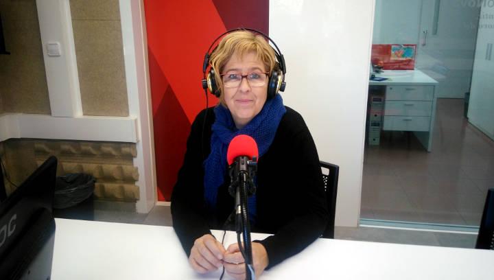 Montserrat Valenti membre associació de sardanistes de vilanova del cami (3)
