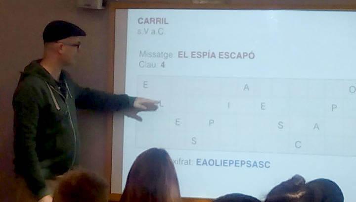 Institut Criptografia 2017 (2)