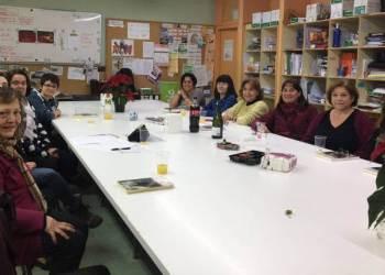 Club de lectura INS Pla Moreres desembre 2017