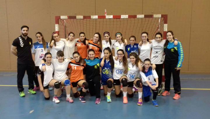 Trobada Santpedor joves talents handbol (7)